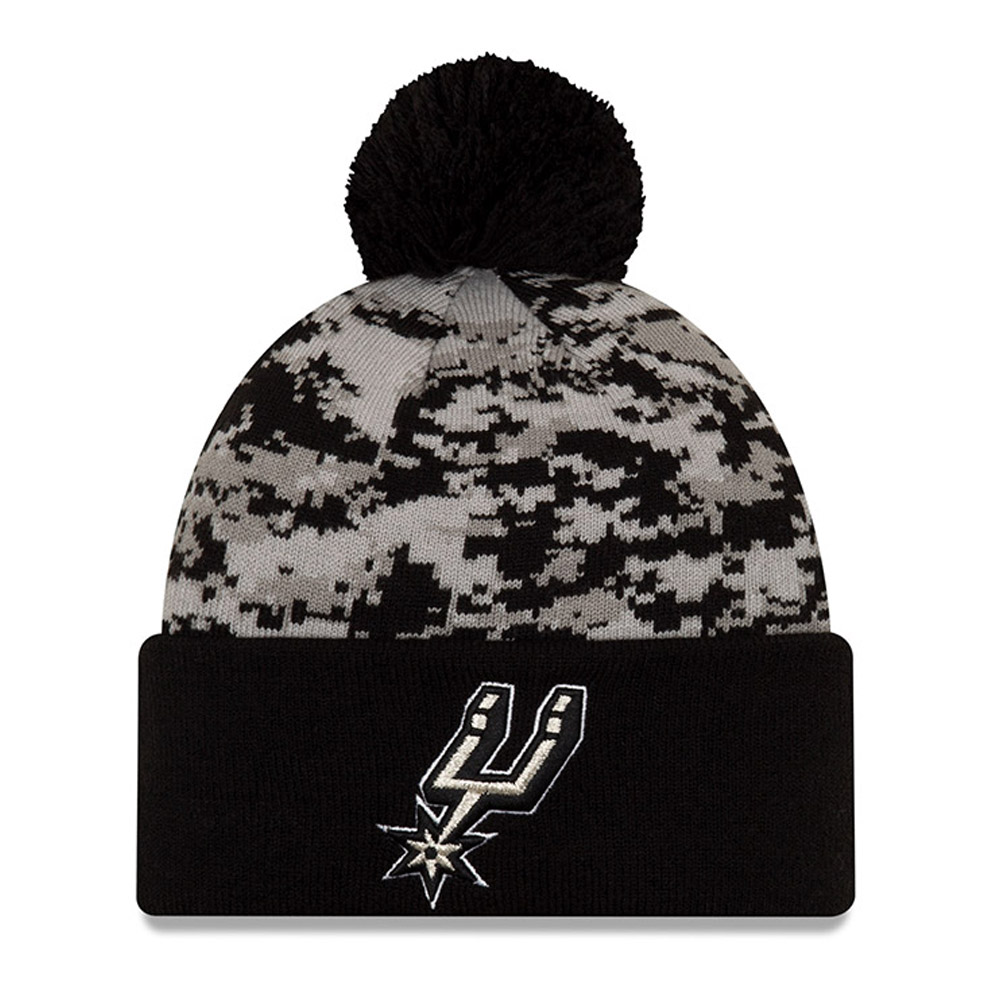 San Antonio Spurs City Series Knit