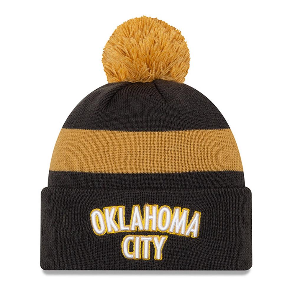 Gorro de punto Oklahoma City Thunder City Series