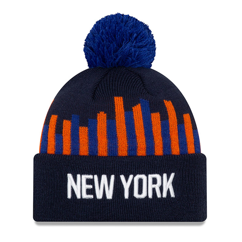 New York Knicks – City Series Strickmütze