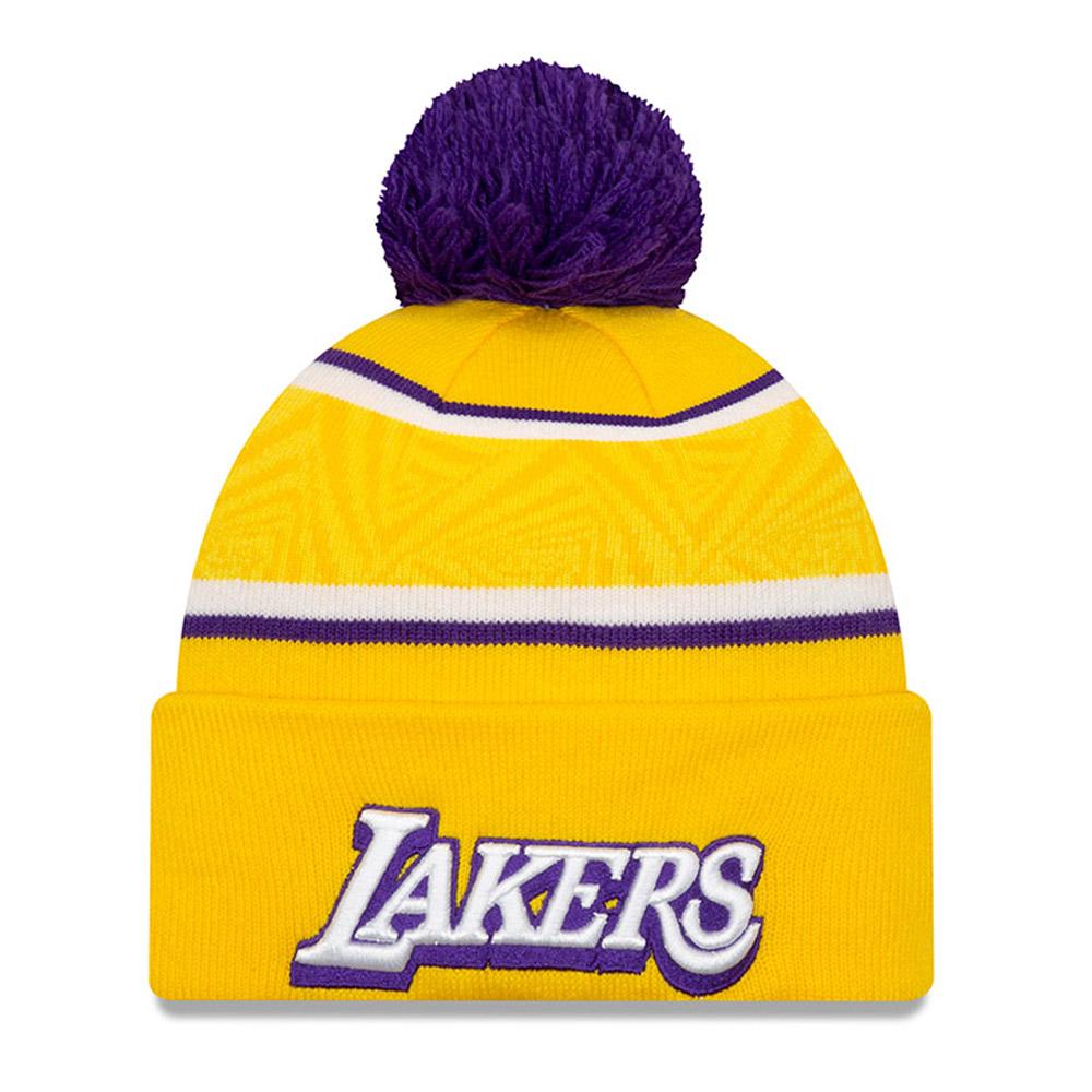 Bonnet City Series des Lakers de Los Angeles