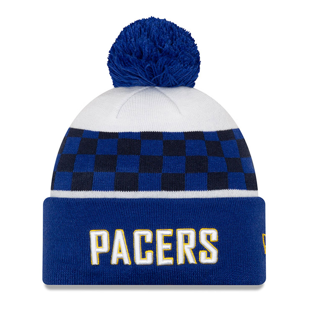 Bonnet City Series Indiana Pacers
