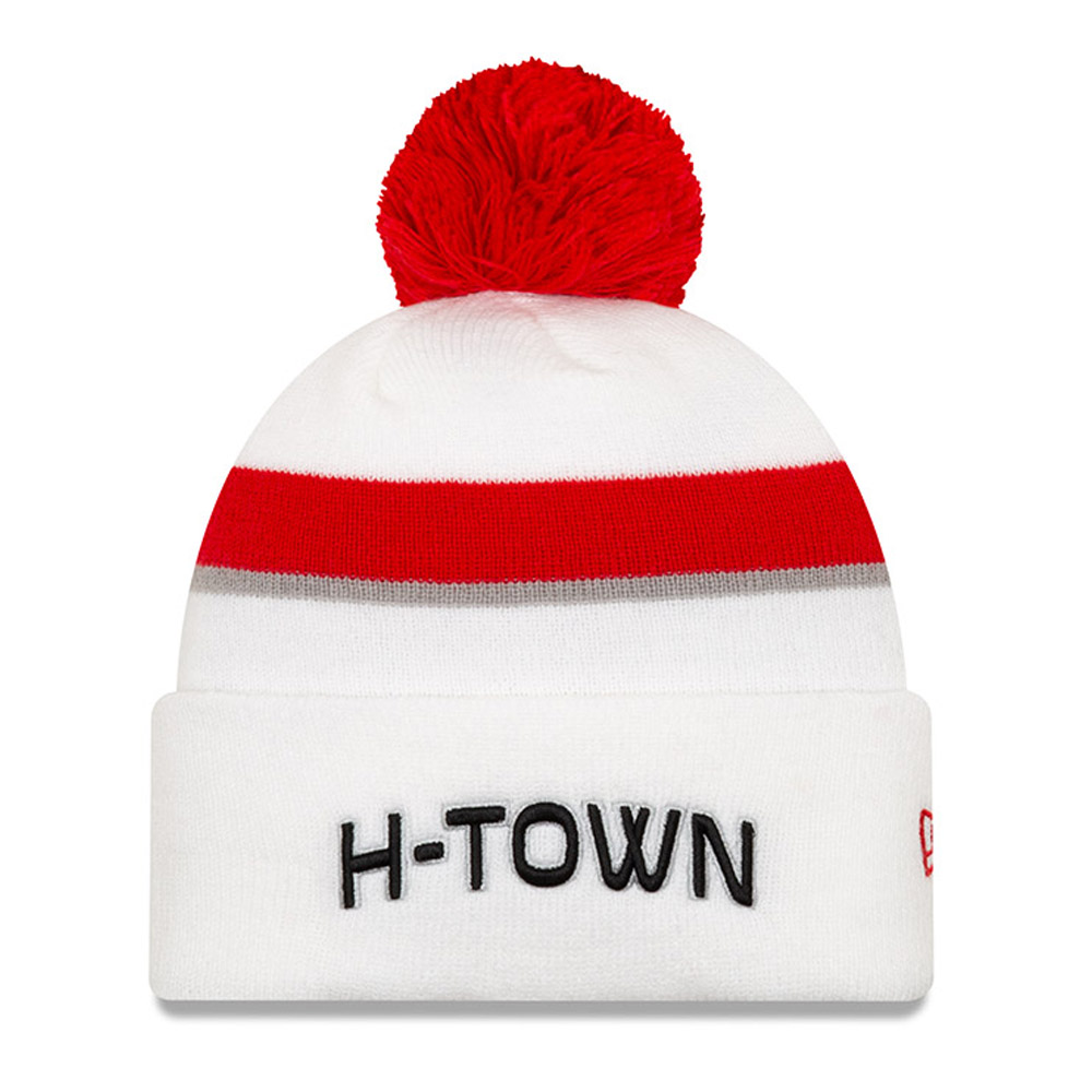 Bonnet City Series Houston Rockets