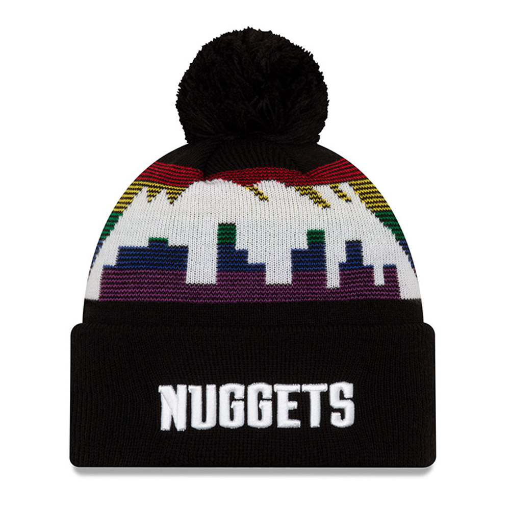 Bonnet City Series Denver Nuggets