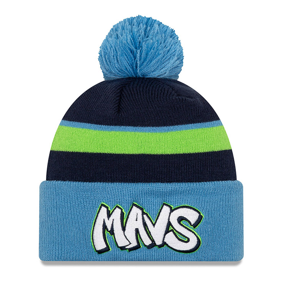 Bonnet City Series Dallas Mavericks