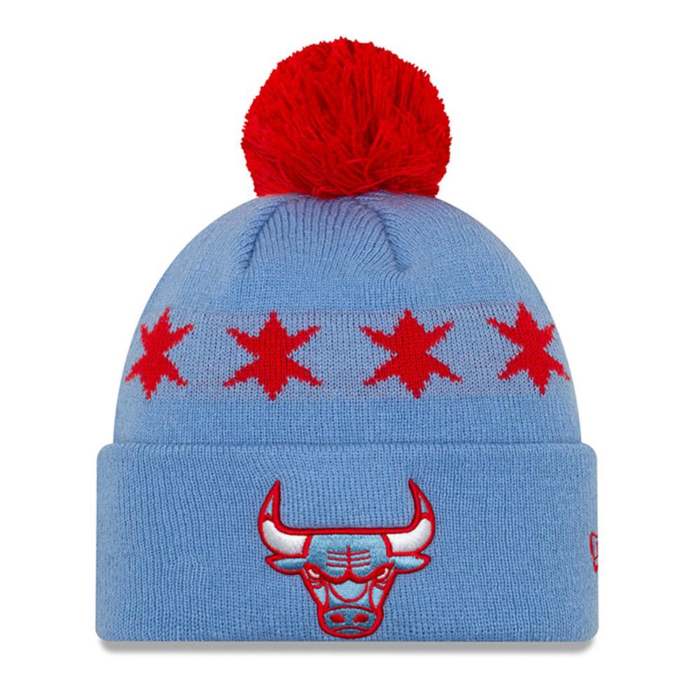 Bonnet City Series Chicago Bulls