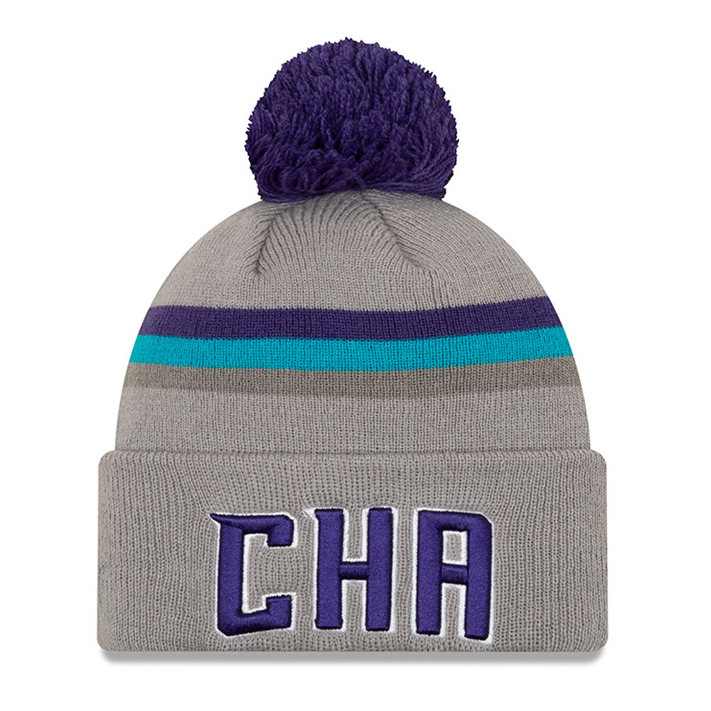 Bonnet City Series Charlotte Hornets