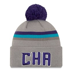 Charlotte Hornets City Series Knit
