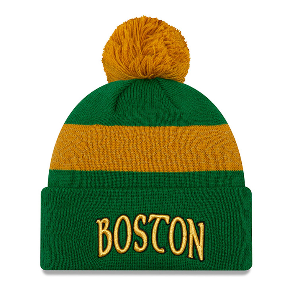 Bonnet City Series Boston Celtics