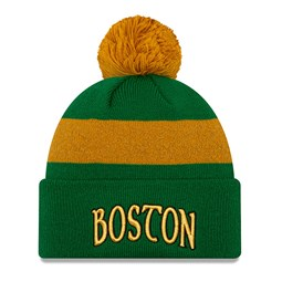 Berretto di maglia City Series dei Boston Celtics