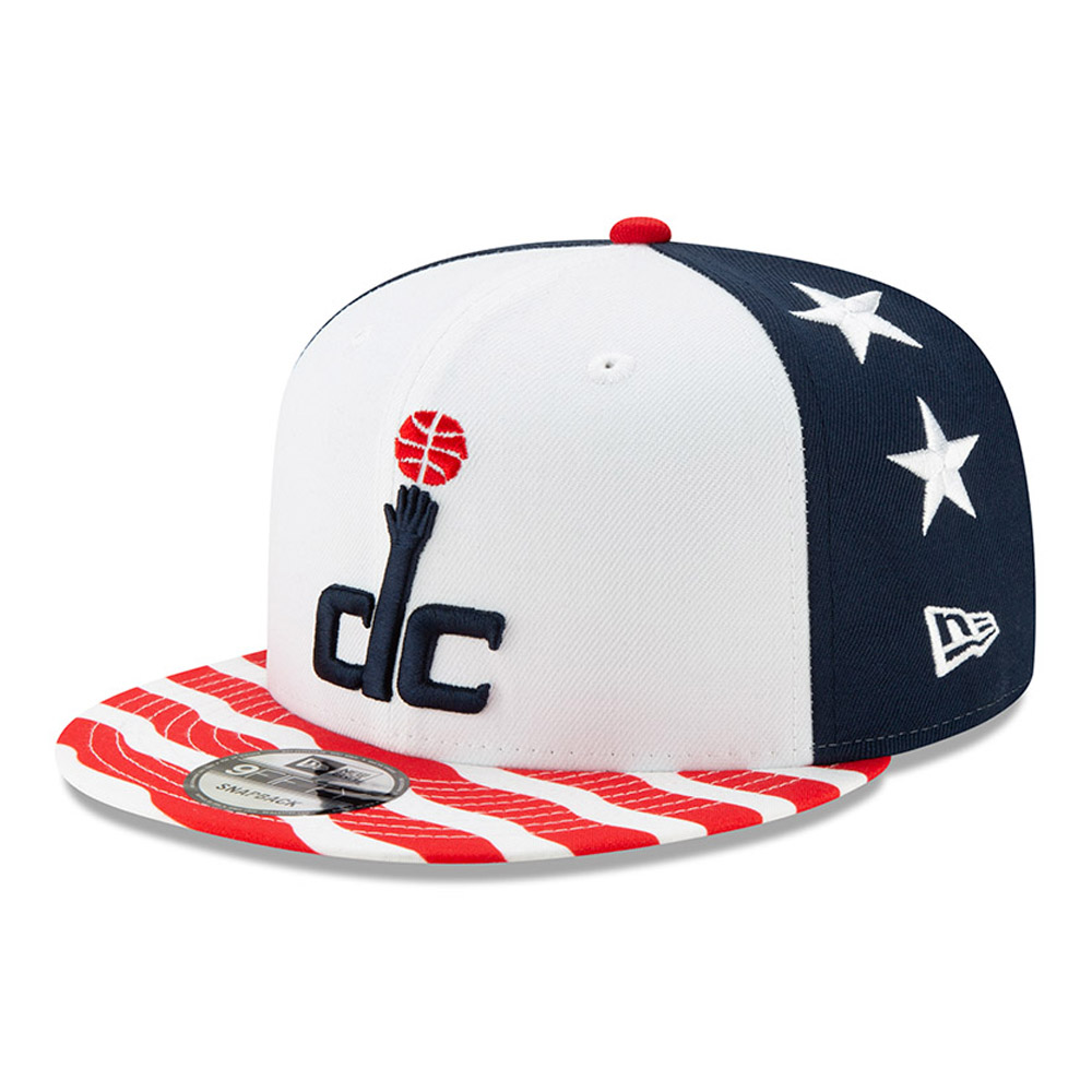 Casquette 9FIFTY City Series Washington Wizards