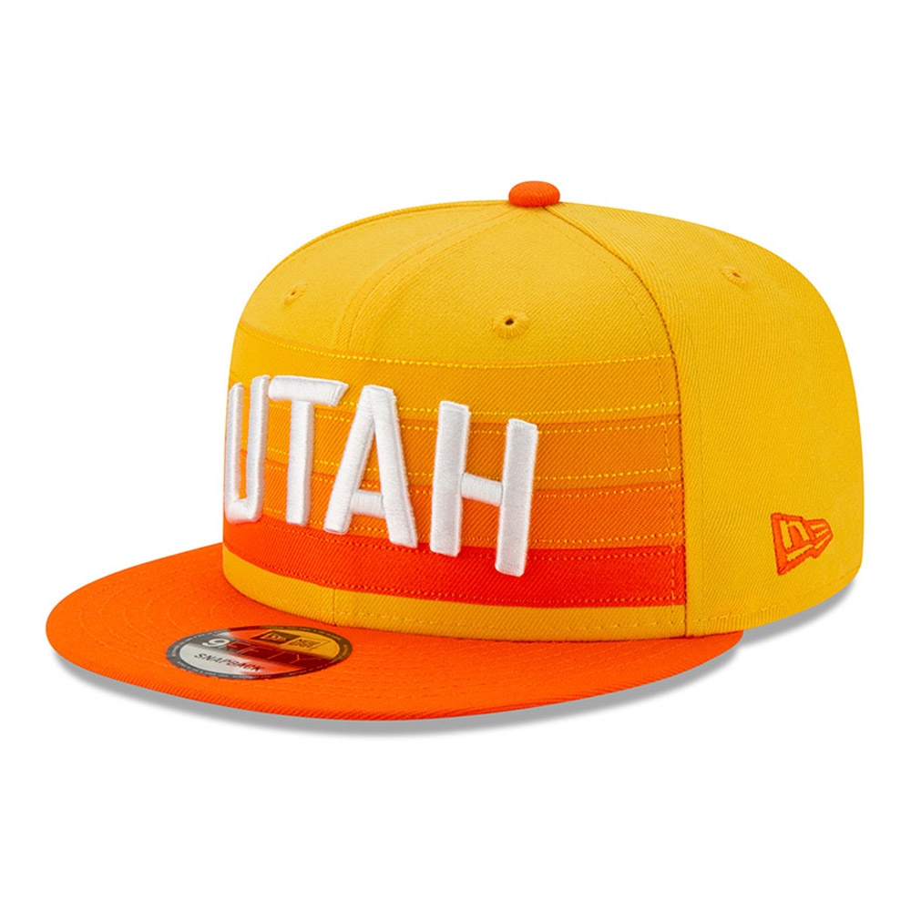 Utah Jazz City Series 9FIFTY Cap