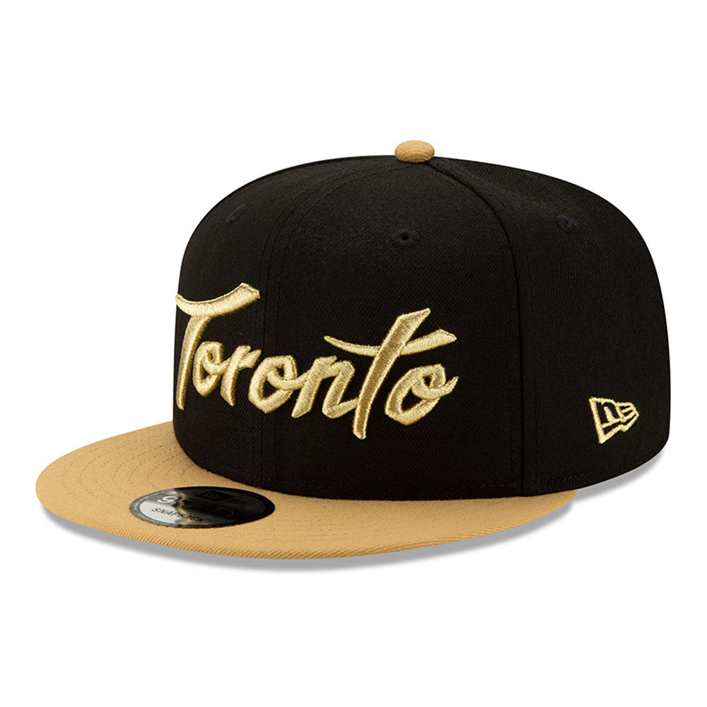 Toronto Raptors City Series 9FIFTY Cap