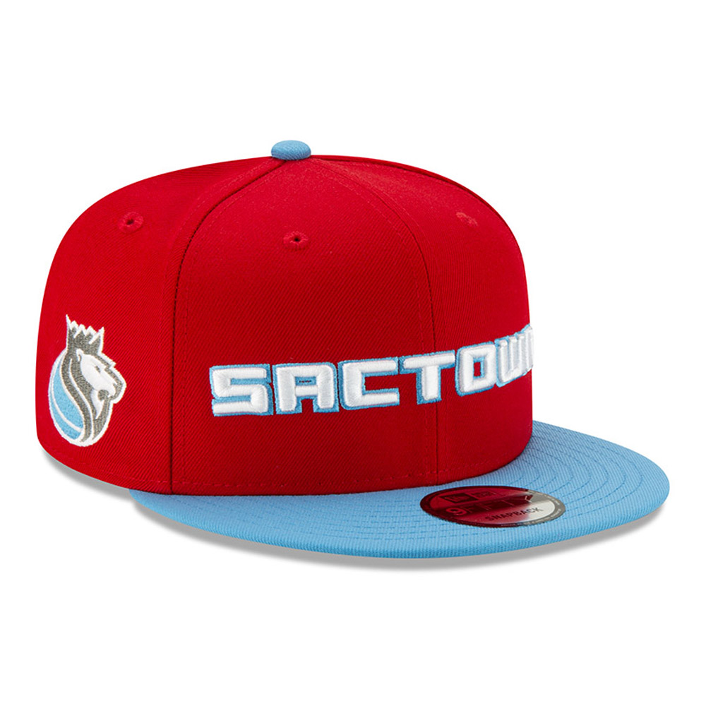 Sacramento Kings City Series 9FIFTY Cap