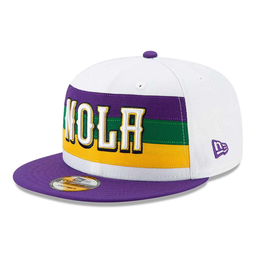 9FIFTY – New Orleans Pelicans – City Series