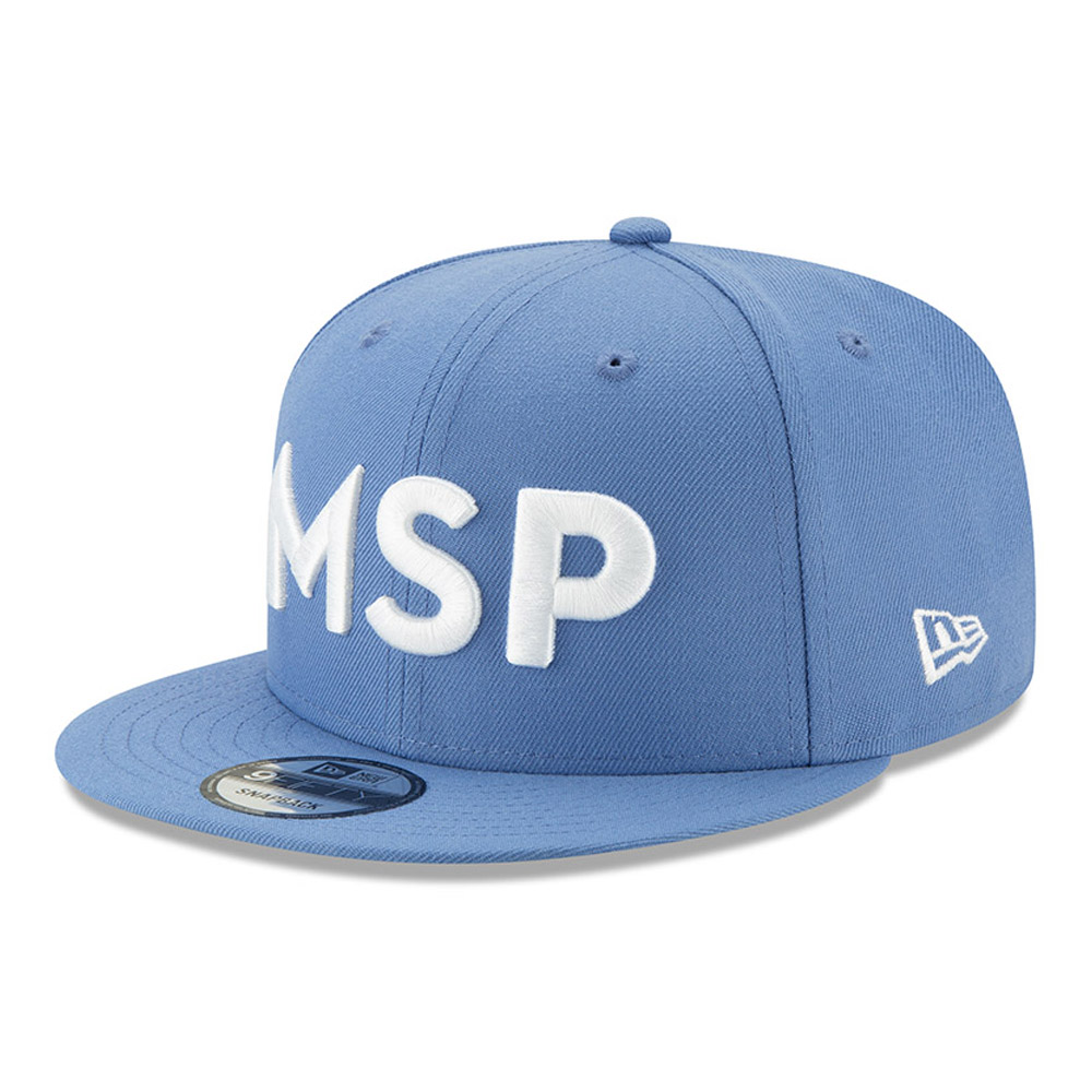 Minnesota Timberwolves – City Series 9FIFTY-Kappe