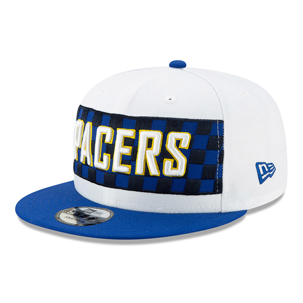 Indiana Pacers – City Series 9FIFTY-Kappe