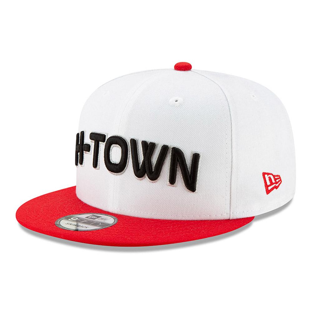 Gorra Houston Rockets City Series 9FIFTY