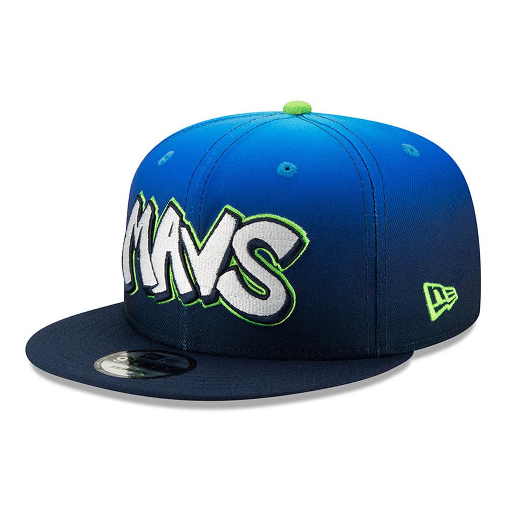 Dallas Mavericks – City Series 9FIFTY-Kappe