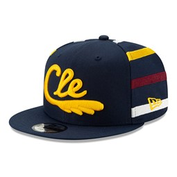Cleveland Cavaliers – City Series 9FIFTY-Kappe