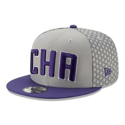 Cappellino 9FIFTY City Series dei Charlotte Hornets