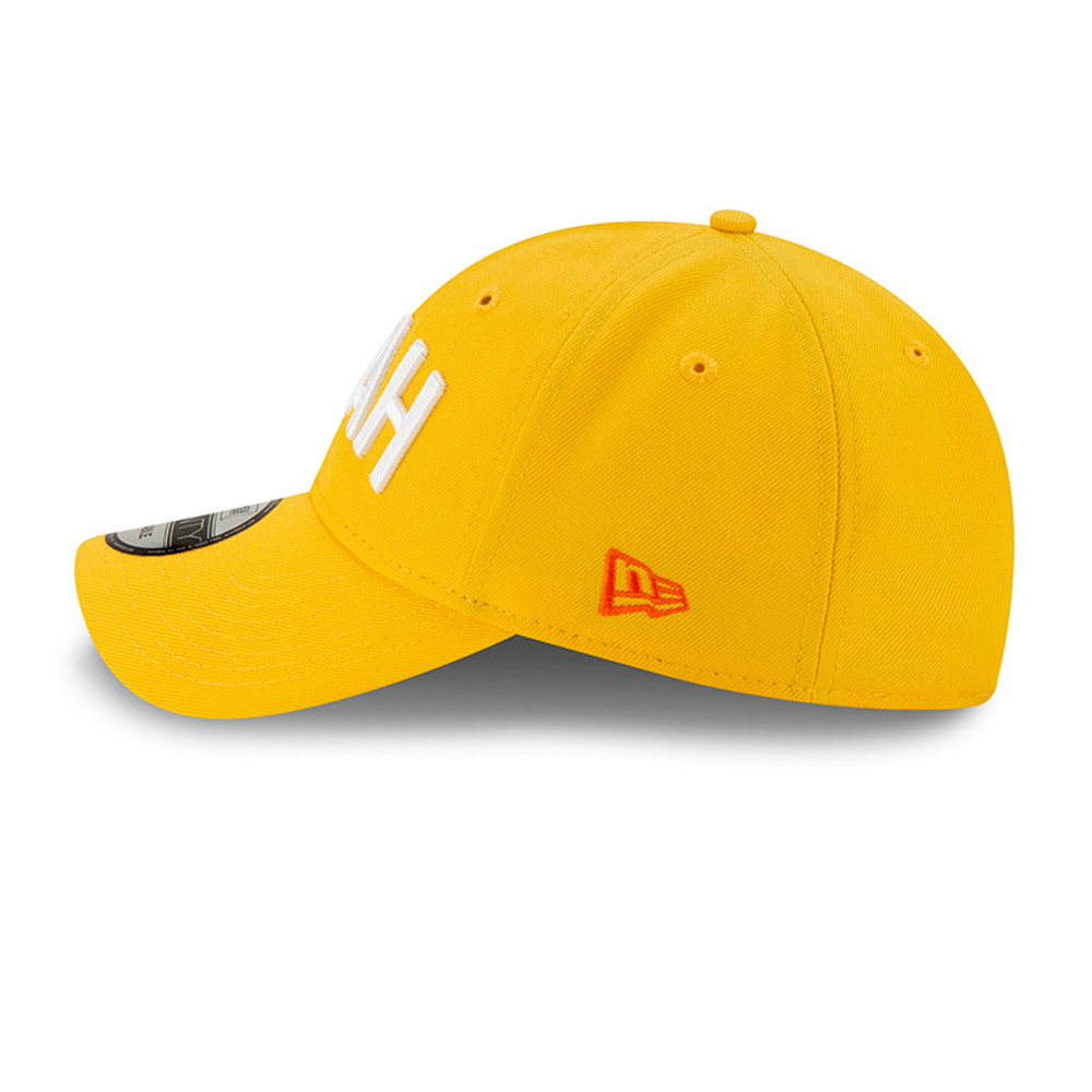 Utah Jazz City Series 9TWENTY Cap