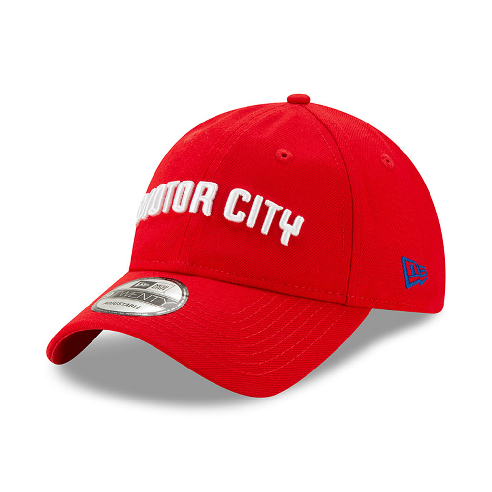 Gorra Sacramento Kings City Series 9TWENTY
