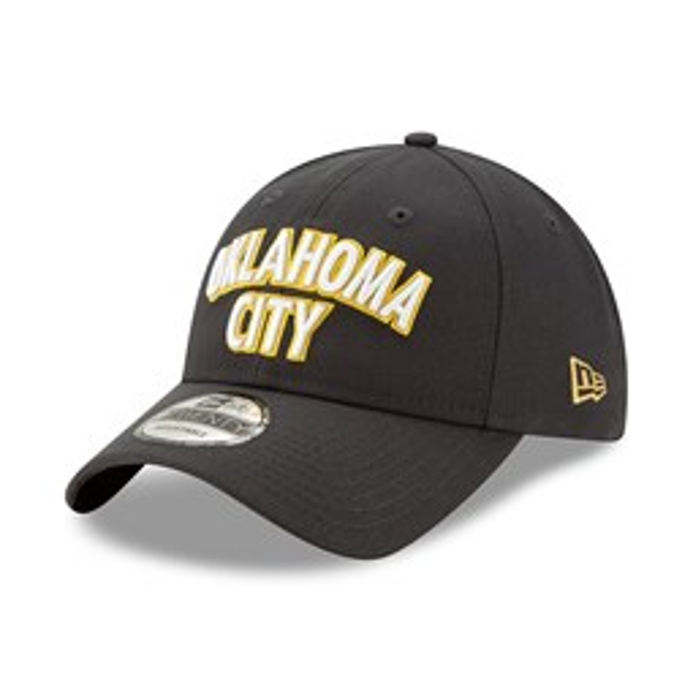 Gorra Oklahoma City Thunder City Series 9TWENTY
