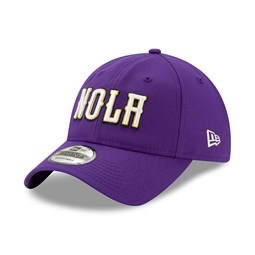 Gorra New Orleans Pelicans City Series 9TWENTY