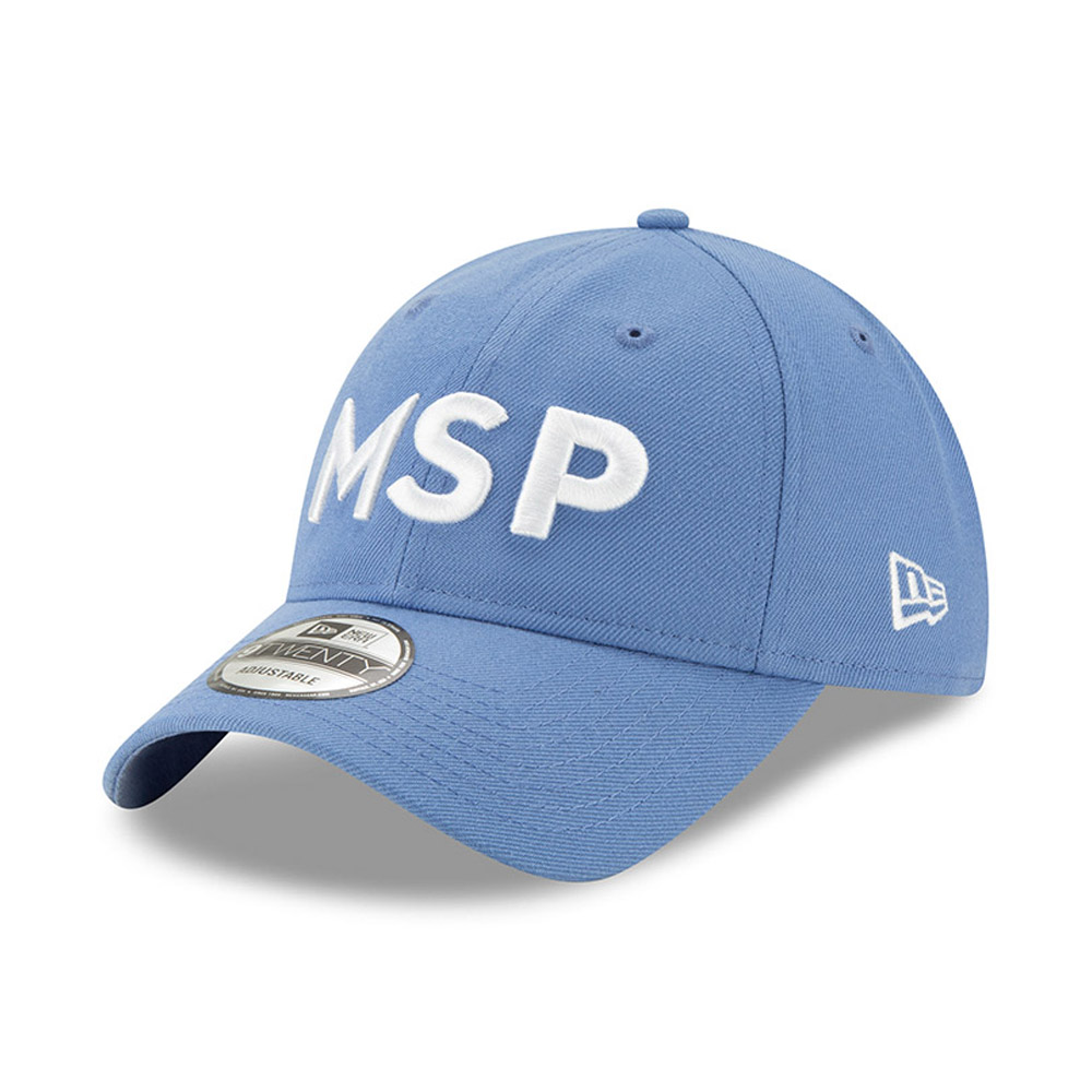 Minnesota Timberwolves – City Series 9TWENTY-Kappe