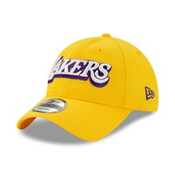 Casquette 9TWENTY City Series des Los Angeles Lakers