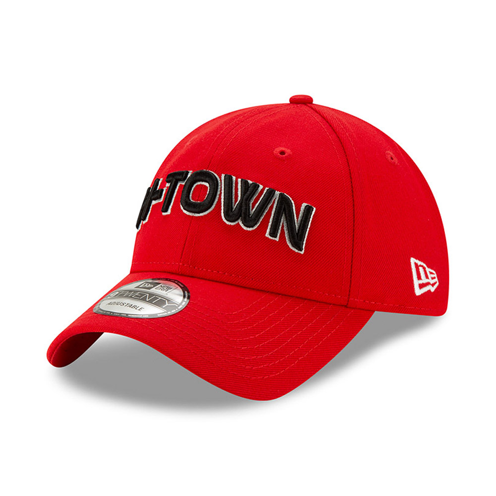 Gorra Houston Rockets City Series 9TWENTY