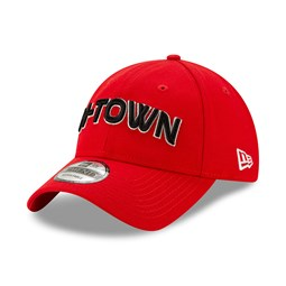 9TWENTY – Houston Rockets – City Series