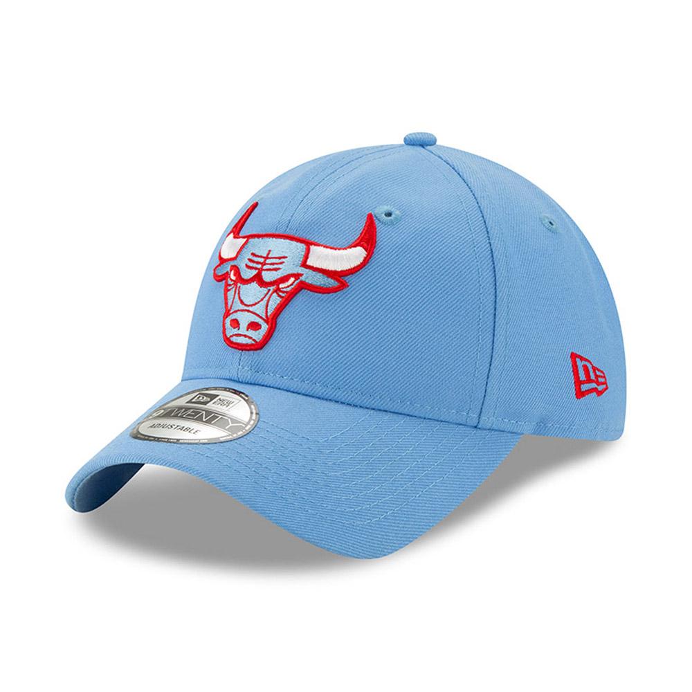 9TWENTY – Chicago Bulls – City Series