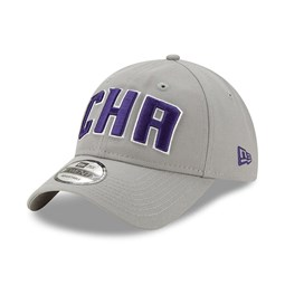 Cappellino 9TWENTY City Series dei Charlotte Hornets