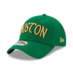 Boston Celtics City Series 9TWENTY Cap