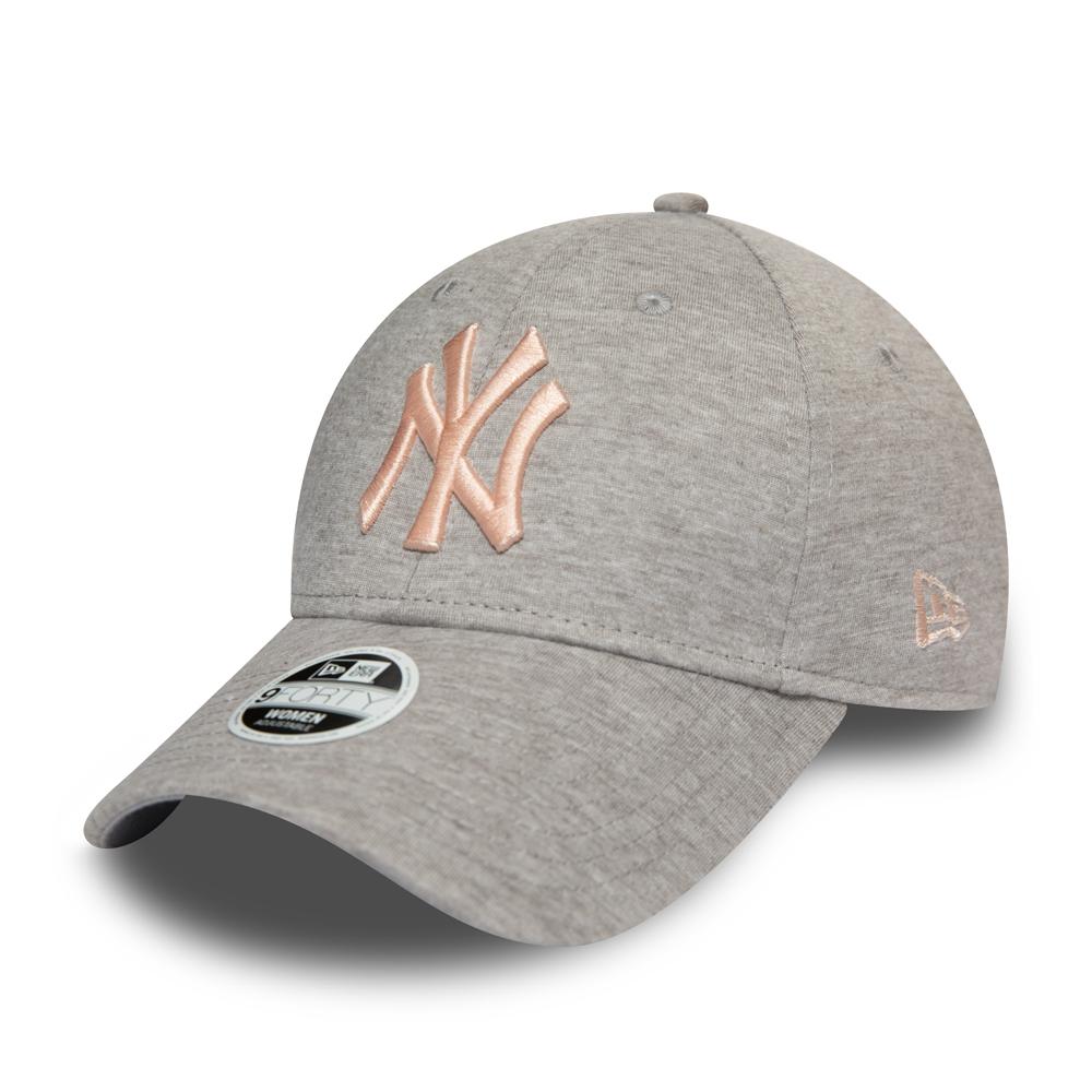 New Era Herren Herren Kappe 9forty New York Yankees Kappe