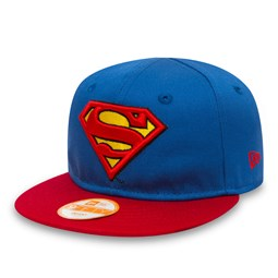 Superman Hero My First Essential Kids 9FIFTY Snapback