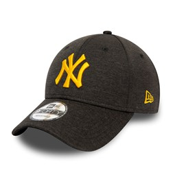 Casquette 9FORTY Shadow Tech à logo jaune des New York Yankees
