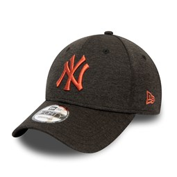 Casquette 9FORTY Shadow Tech à logo rose des New York Yankees