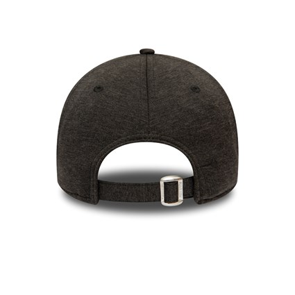 New Era 9Forty Cap SHADOW TECH Milwaukee Bucks schwarz