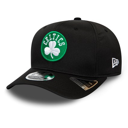 Boston Celtics NBA Stretch Snap 9FIFTY Cap