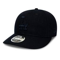 Los Angeles Dodgers Navy 9FIFTY Snapback Cap