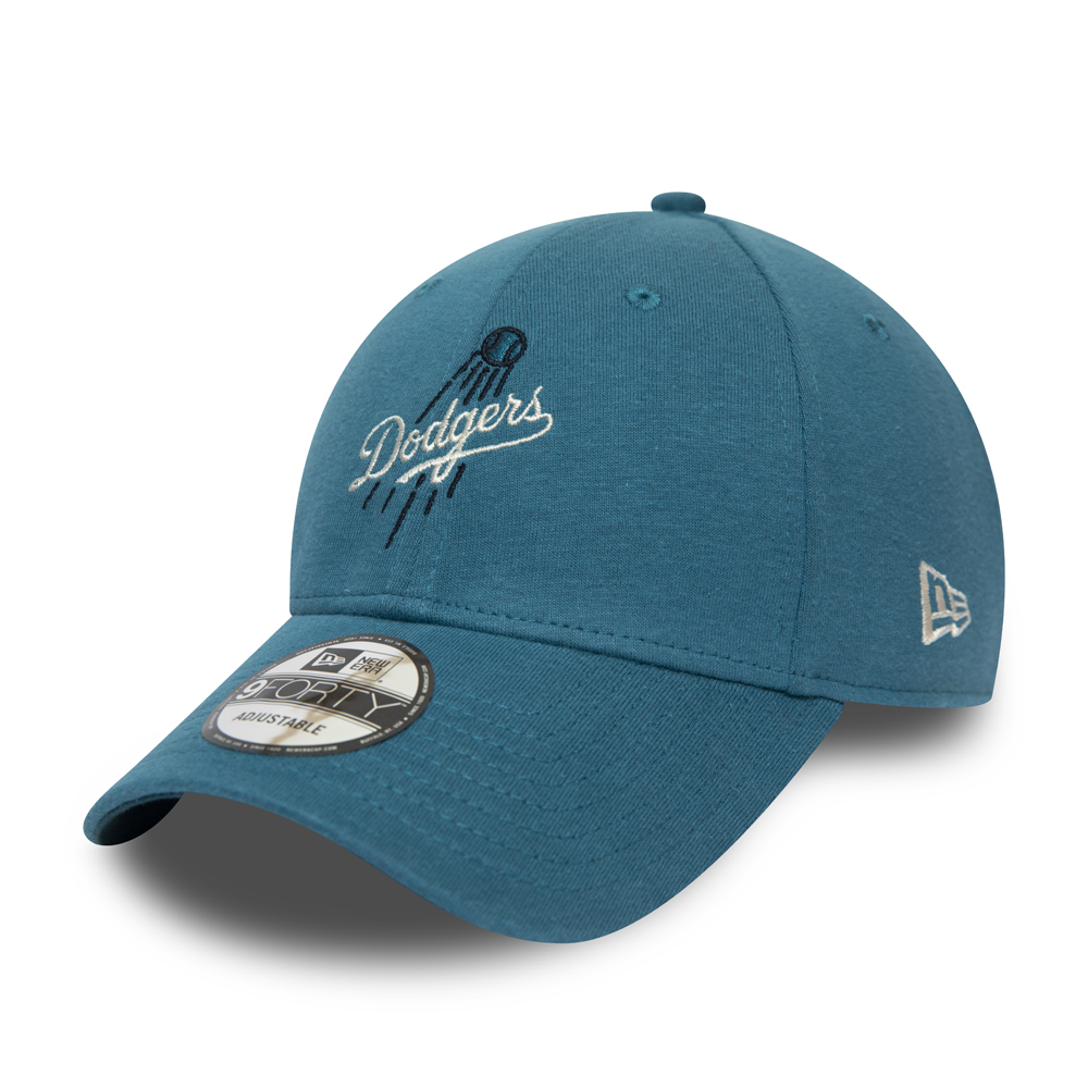 Cappellino 9FORTY Los Angeles Dodgers blu