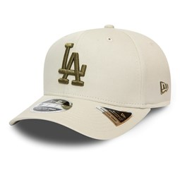 Los Angeles Dodgers Stone Stretch Snap 9FIFTY Cap