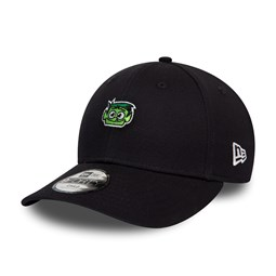 Cappellino New Era 9FORTY Teen Titans Beast Boy bambino nero