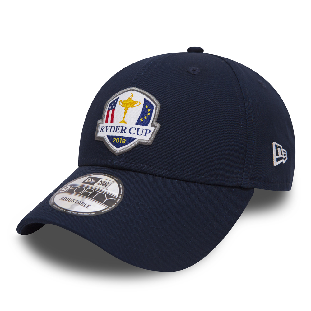 Ryder Cup 2018 Essential 9FORTY