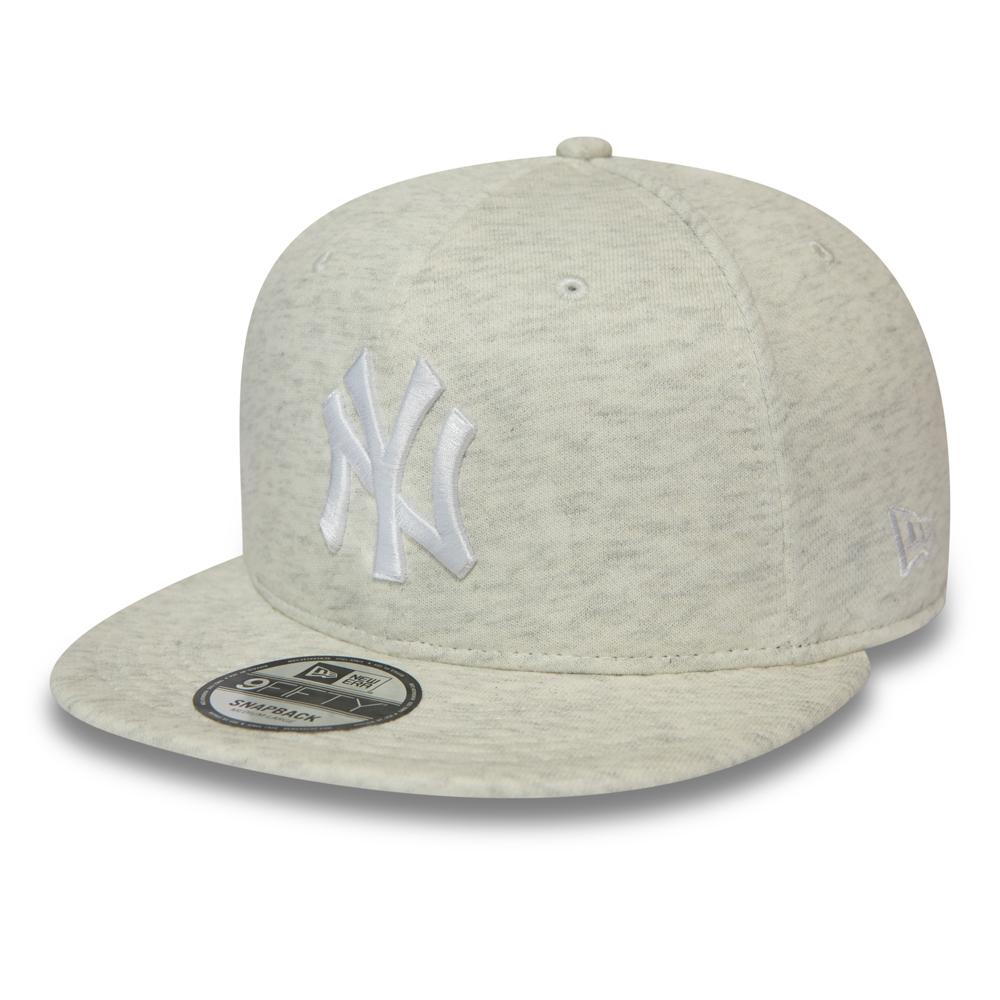 Casquette 9FIFTY en jersey blanc des New York Yankees