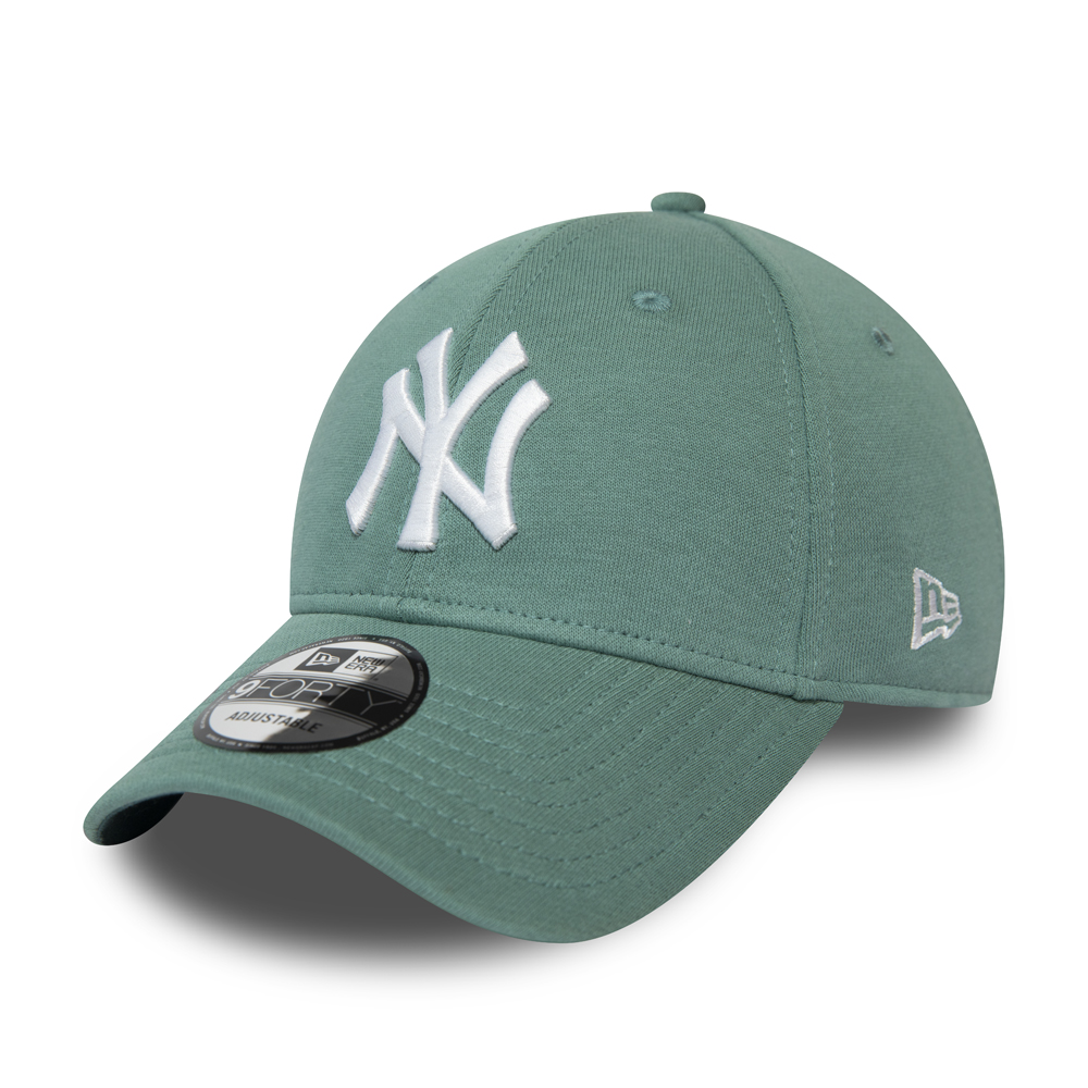 Gorra New York Yankees Jersey 9FORTY, verde
