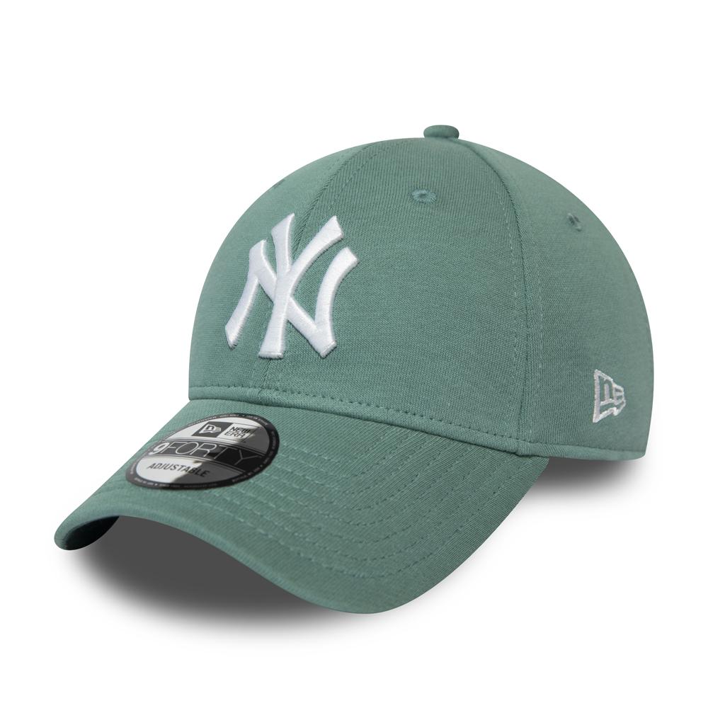Cappellino 9FORTY Jersey dei New York Yankees verde