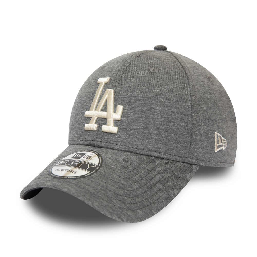 Casquette essentielle 9FORTY Los Angeles Dodgers en jersey
